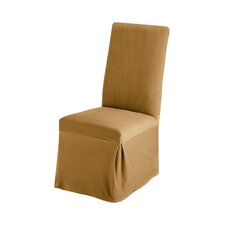 Stretch Pique Dining Chair Slipcover II