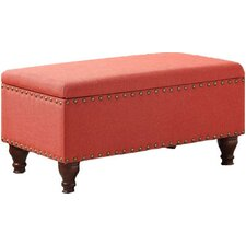 Filander Upholstered Storage Bench