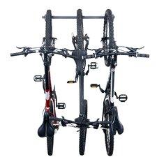 3 Bike Storage Rack