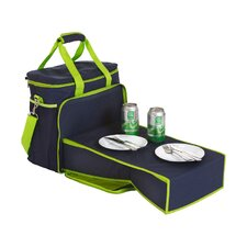 24 Can Merritt Insulated Bag Picnic Cooler