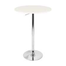 Elia Adjustable Height Pub Table