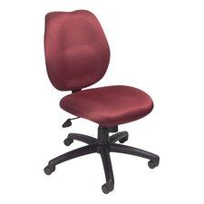 Ratchet Mid-Back Molded Foam Task Chair