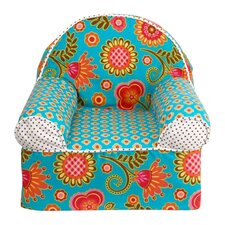 Gypsy Kid's Club Chair