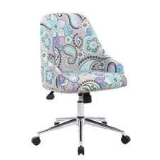 Carnegie Adjustable Office Chair