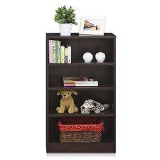 """Indo 37.7"""" Standard Bookcase"""