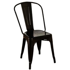Avalon Stackable Side Chair