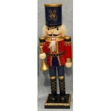Soldier Wood Nutcracker