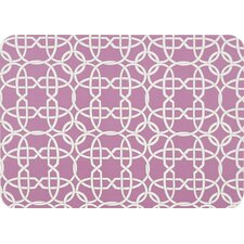 Chain Laminated Placemat (Set of 2)