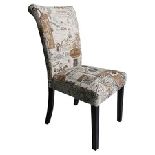 Voyage Parsons Chair