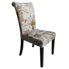 Voyage Parsons Chair (Set of 2)