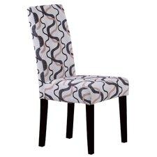 Villa Parsons Chair (Set of 2)