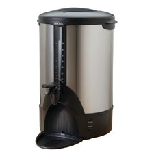 40-Cup Coffee Urn