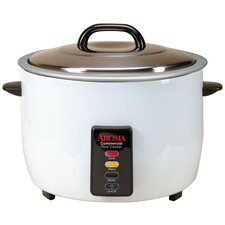48-Cup Commercial Rice Cooker