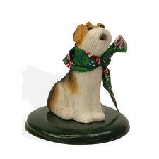 Rembrandt Dog Figurine