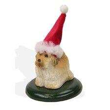 Pekingese Dog Figurine