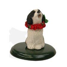 Vincent Dog Figurine