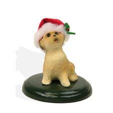 Mitzy Dog Figurine
