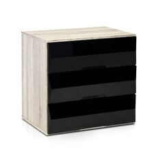 Ubah 3 Drawers Chest