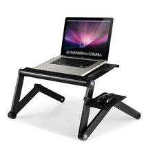 Ergonomics Adjustable Laptop Cart