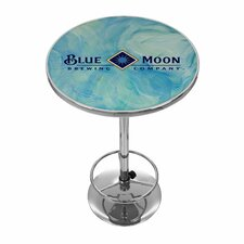 Blue Moon Pub Table