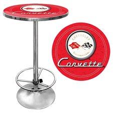 Corvette C1 Pub Table