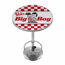 "Bobs Big Burger 42"" Pub Table"