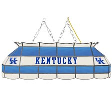 University of Kentucky 3 Light Pool Table Light