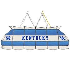 University of Kentucky 3 Light Pool Table Light