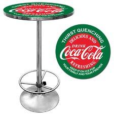 Coca Cola Pub Table II