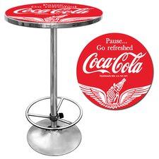 Coca Cola Pub Table III