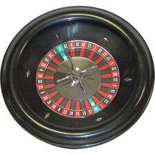 """18"""" Roulette Wheel"""