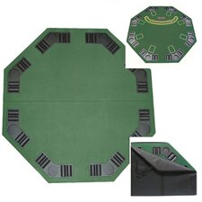 Poker & Casino Poker and Blackjack Table Top