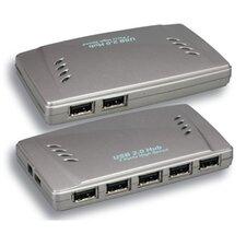 USB 7 Port Hub