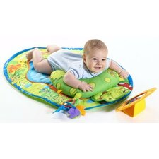 Tummy Time Frog Activity Mat