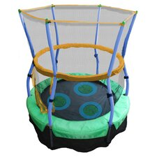 Lily Pad 3.3' Trampoline with Enclosure