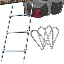 3 Rung Ladder Accessory Kit