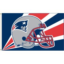 Patriots Traditional Flag