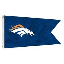 NFL Pennant Flag