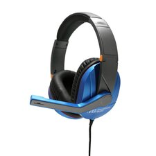 Soundscape Multimedia Headset with Microphone