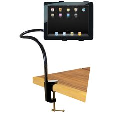 Goose-Neck Tablet Table Stand