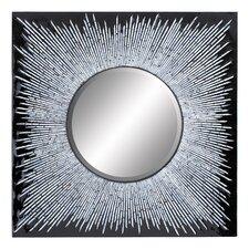 Beautiful Inlay Wall Mirror