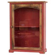 Wooden Antique Storage Cabinet