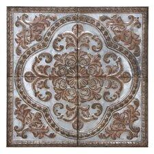 Mosaic Tile Wall Décor