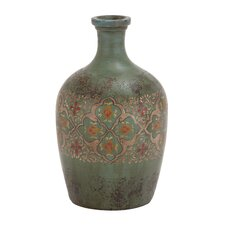 Antique Styled Francisco Terracotta Vase