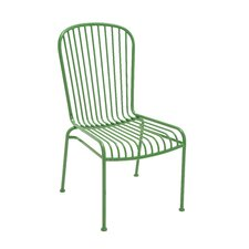 The Metal Side Chair