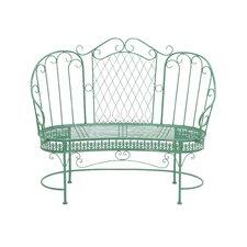 The Elegant Metal Love Arm Chair