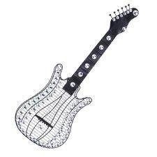 Guitar Wall Décor