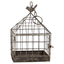 Wire Mesh Metal Bird Cage