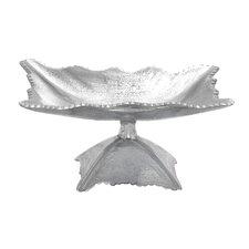 Big and Bold Aluminum Square Food Safe Bowl