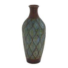 Impressive and Inspirational Terra Cotta Vase